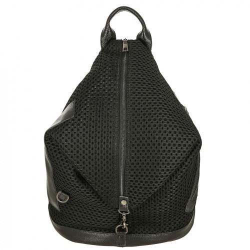 Женский рюкзак 8066-48 BLACK